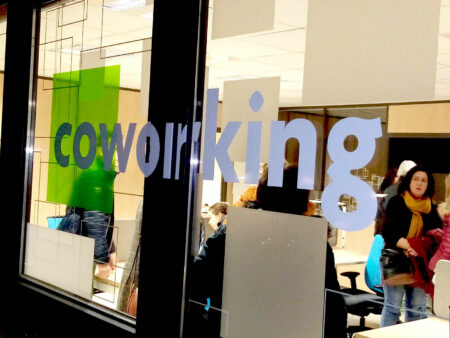 coworking-opensapce